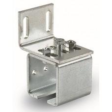Adjustable wall mount for U 50x45