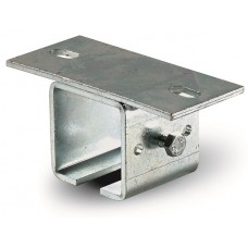 Adjustable ceiling support for U 50x45