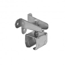 Adjustable wall mount for U 70x60