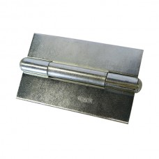 Hinge 150x120 Zinc plated.