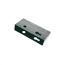 Sliding door lock cover of 40.