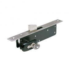 30 stainless steel toggle lock only.