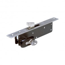 30 stainless steel hook only lock.