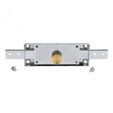 Roll-up door lock