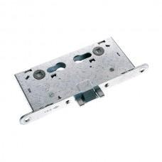 Fireproof door lock and key.