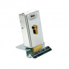 Electric lock, ground lock v06.