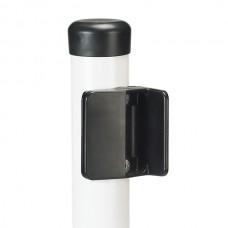 Polyamide locking system, mod. vertical swimming pool, round cover.