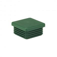Green inner nylon cover 50x50.