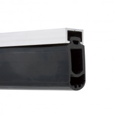 Rubber 25x40 hinged bumper.