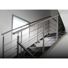 Railing accessories stainless steel aisi 316